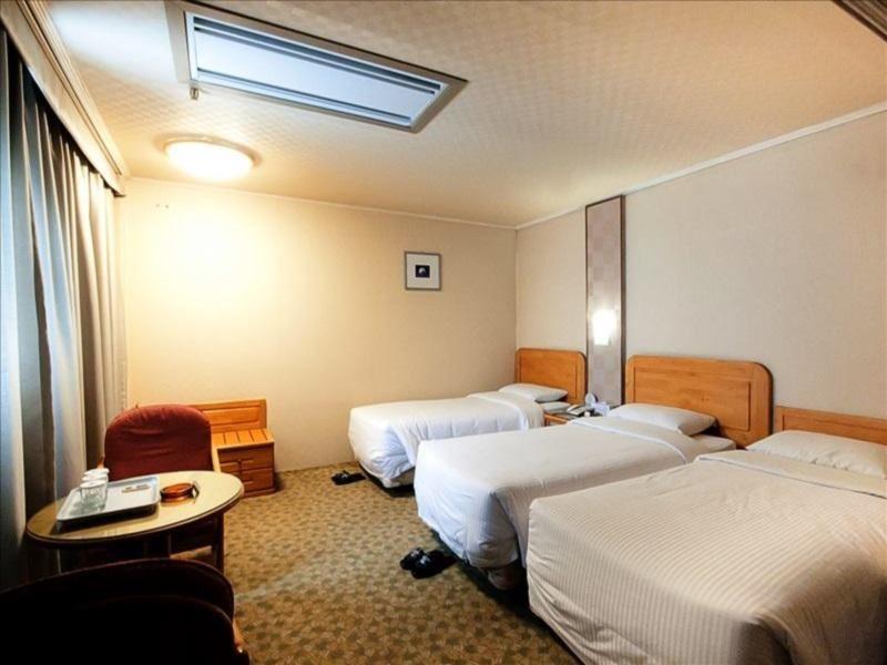釜山観光ホテル