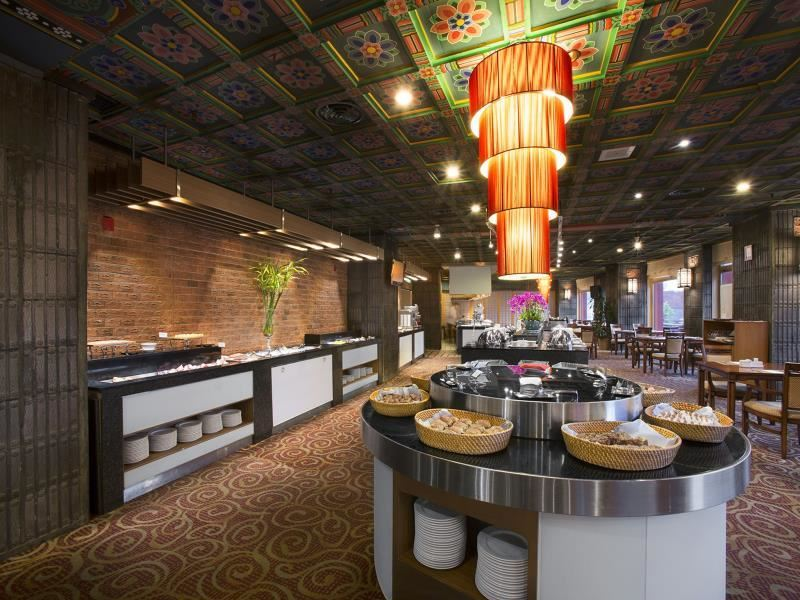 コモドホテル釜山