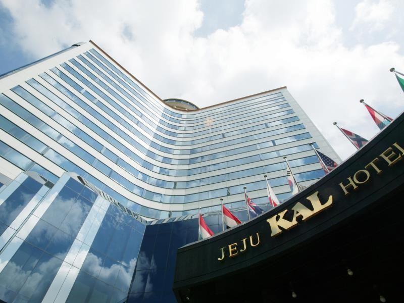 済州KALホテル