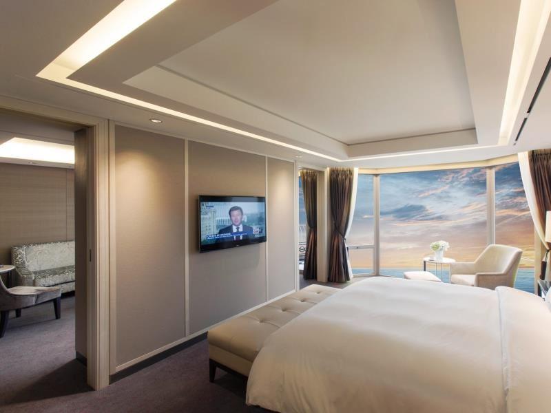 パラダイスホテル釜山