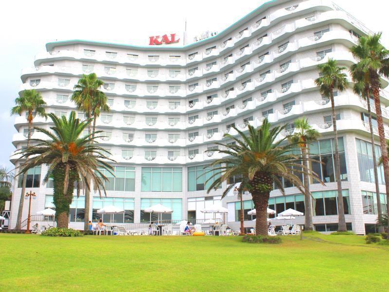西帰浦KALホテル