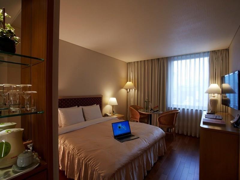 世宗(セジョン) ホテル