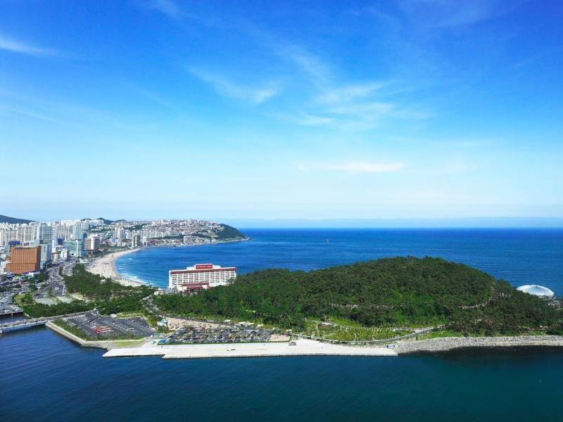 ウェスティン朝鮮釜山ホテル