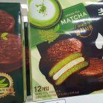 韓国お菓子 抹茶味、韓国のマートで買えるお菓子を一挙ご紹介!