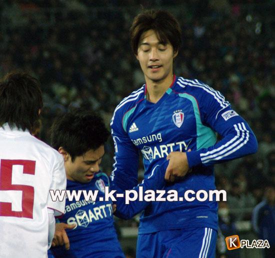 キム・ヒョンジュンの写真18