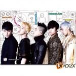 BIGBANGのプロフィール 韓国アイドルプロフィールと作品情報