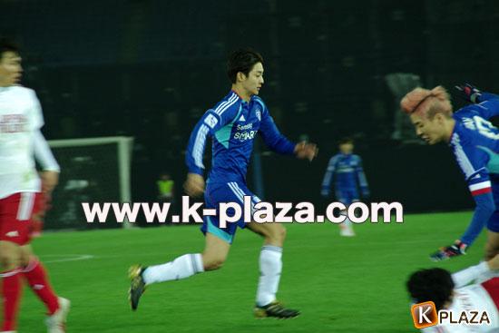 キム・ヒョンジュンの写真22