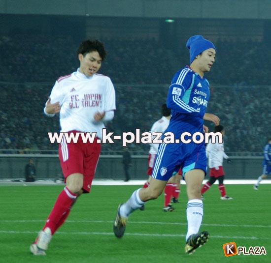 キム・ヒョンジュンの写真9