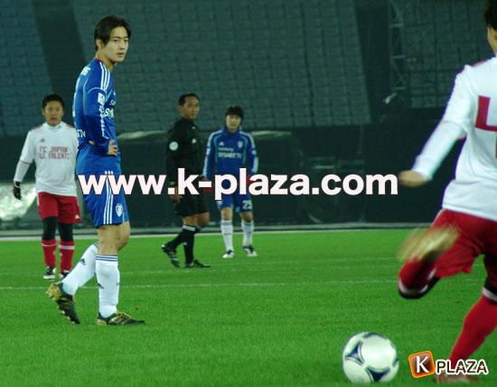 キム・ヒョンジュンの写真27