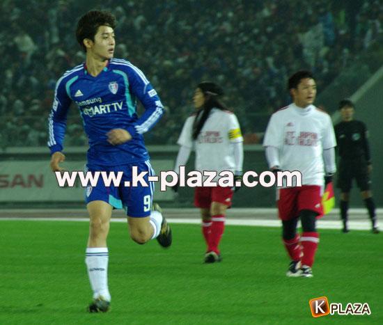 キム・ヒョンジュンの写真12