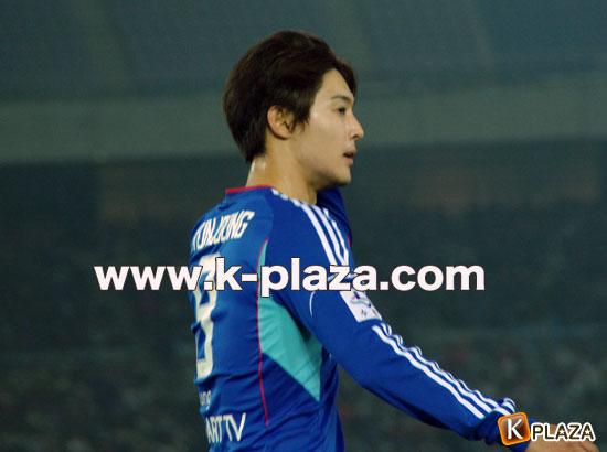 キム・ヒョンジュンの写真10