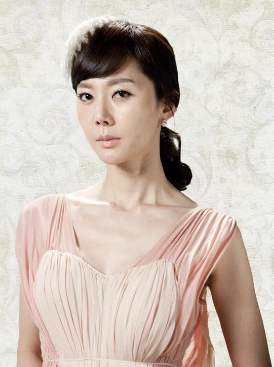 Yum jung ah and park yong woo dating 3