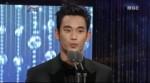 キム・スヒョン「太陽を抱く月」で最優秀演技賞受賞