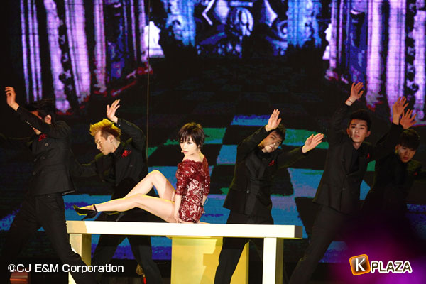 2012MAMA_1stshow_Gain