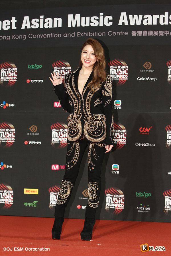 MAMA2012_Seoinyoung