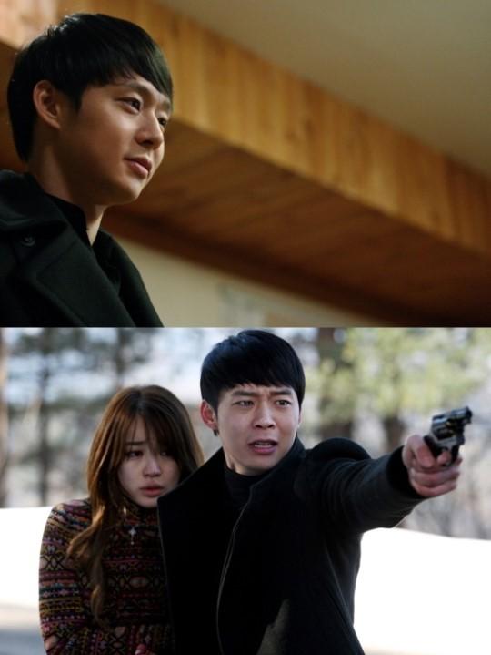 MBCドラマ「逢いたい(会いたい)」の写真