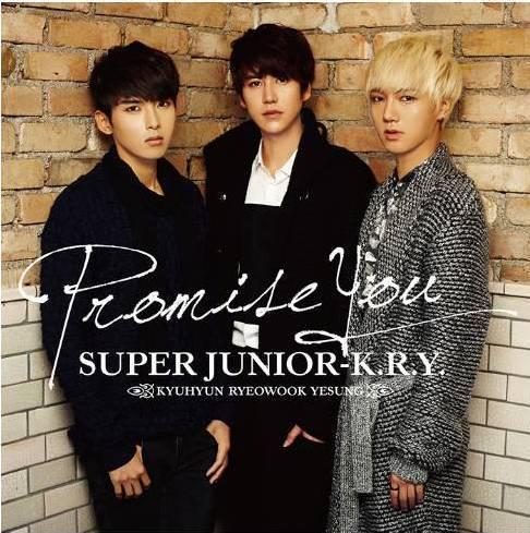 SUPER JUNIOR K.R.Yの写真