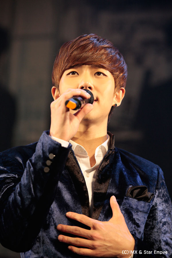 ZE-A-FIVE「The-Classic」kevin