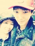 Super Junior(スーパージュニア)イェソン、母とのツーショット写真公開!