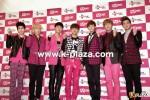 「ずっと、もっと、Mnet!と・と・とキャンペーン感謝祭」U-KISS(ユーキス)フォトセッションレポート!