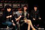「ZE:A 4U」with ジュンヨン、グァンヒ、テホン、ヒチョル、ファンとの触れ合いイベントが大盛況!