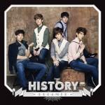 History(ヒストリー)のデビューシングル「Dreamer」にAR技術導入