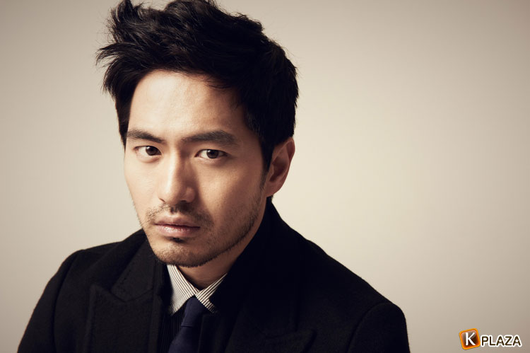 LEE-JIN-WOOK