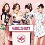Girl's Day(ガールズデイ)、プールに飛び込み新曲1位祈願!