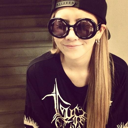 CLの写真