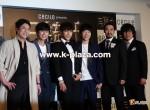 Jun. K(2PM)、キム・ミンジョン、オム・ギジュンほか豪華キャスト共演!ミュージカル「三銃士」制作発表レポート!