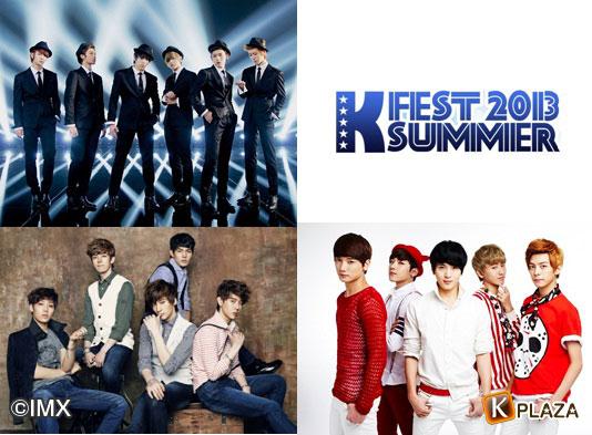 K-Fest-SUMMER