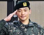 RAIN(ピ)、検察「軍服務規程違反嫌疑なし」判断下る