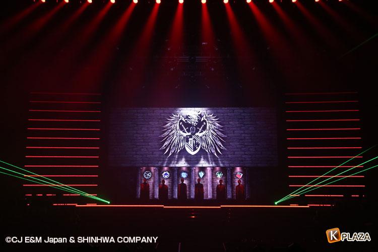 神話ライブの写真9
