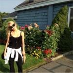 少女時代ヒョヨン、米ワシントンでの写真公開!