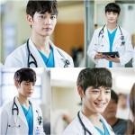 SHINee(シャイニー)ミンホ、10月スタートの新ドラマ「メディカルトップチーム」初撮影の感想は…?