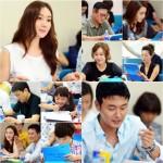 チェ・ジウ、「家政婦のミタ」の韓国リメイク版「怪しい家政婦」果たしてヒットとなるか?!