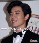 Korean Enta 10th Awards フォトセッションレポート!キム・ジェウク編
