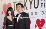 第26回東京国際映画祭 日本、韓国、ハリウッドスター豪華グリーンカーペット!