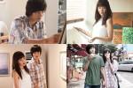 キム・アジュン&チュウォン、映画「キャッチ・ミー」でレトロルックのデート風景公開!