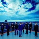 "SUPER JUNIOR 最新シングル「Blue World」のミュージックビデオが公開!&「SUPER JUNIOR WORLD TOUR ""SUPER SHOW 5""」DVD & Blu-rayの発売が決定!"