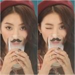 SISTAR(シスター)ボラ、「Snow Candy」MV撮影で「スーパーマリオ」にキュートに変身!