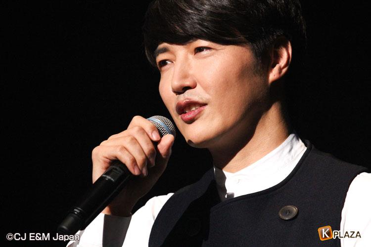 2013年-ユン・サンヒョン