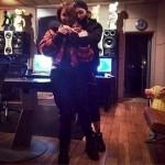 BIGBANG(ビッグバン)SOL&2NE1(トゥエニィワン)CL、バックハグショットを公開!ホントは2人は交際中!?