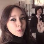 仲良し夫婦イ・ヒョリ&イ・サンスン、2人で撮ったコミカルなセルフショット公開!