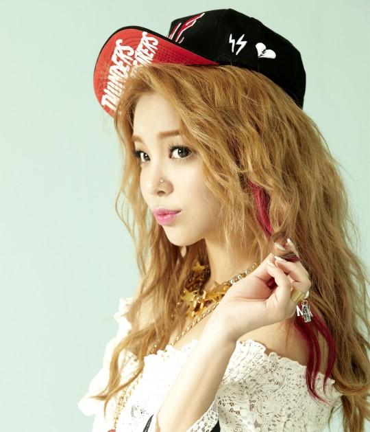 Aileeの写真