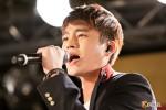 ソ・イングク JAPAN 1st ALBUMリリース記念インストアイベント取材!【全2ページ/取材レポ】