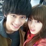スジ、ドラマ「星から来たあなた」にカメオ出演で、チョン・ジヒョンの嫉妬大爆発?!