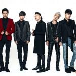 『BIGBANG JAPAN DOME TOUR 2013~2014』 自己最高初動でオリコン週間 総合音楽DVD・Blu-ray ランキング1位獲得!!