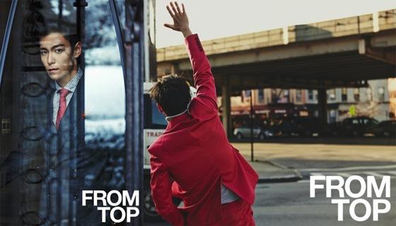 T.O.Pの写真
