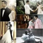 12日に結婚したオ・ジホ、女優のように美しい新婦とのウェディング写真は…!